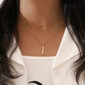3 For $30 Charm Necklace
